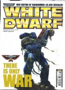 White Dwarf 391 July 2012